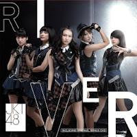 RIVER, Single Terbaik dari JKT48