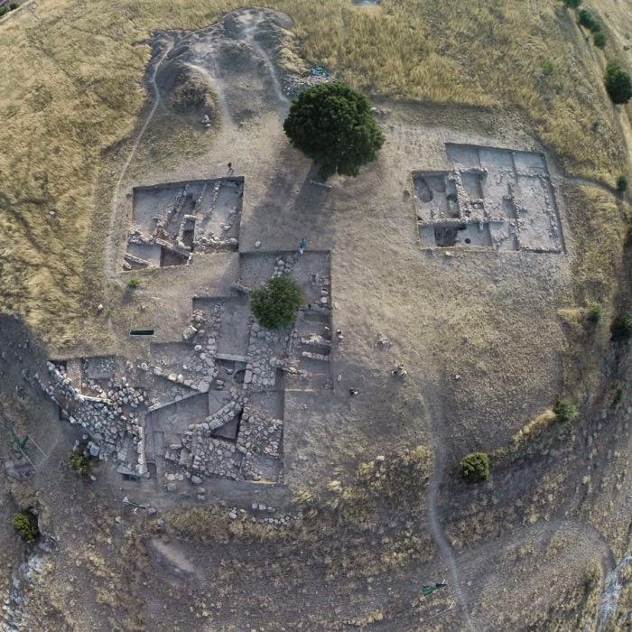Η μυκηναϊκή εποχή και η διάρκειά της στον αρχαίο Ελεώνα στη Βοιωτία