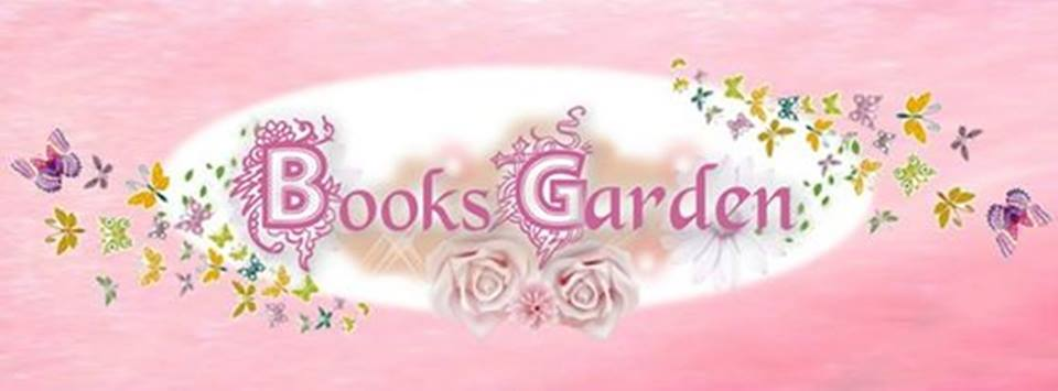 BooksGarden Autorenservice
