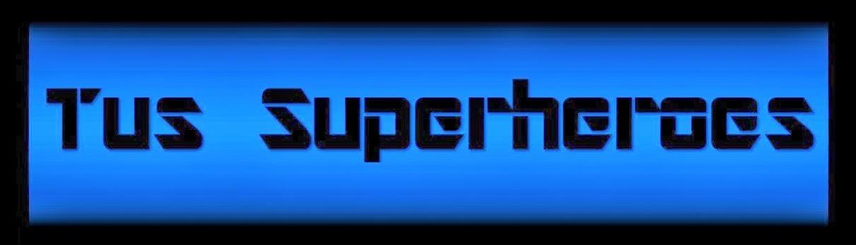 Tu Superheroes