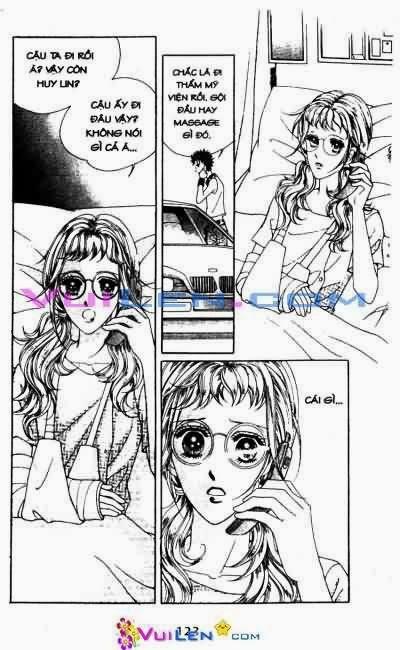 Cô Gái Vương Giả chap 4 - Trang 123