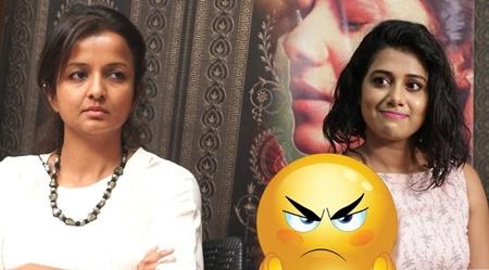 Kiruthiga is very ADAMANT – Shilpa Manjunath | Kaali | Exclusive Interview