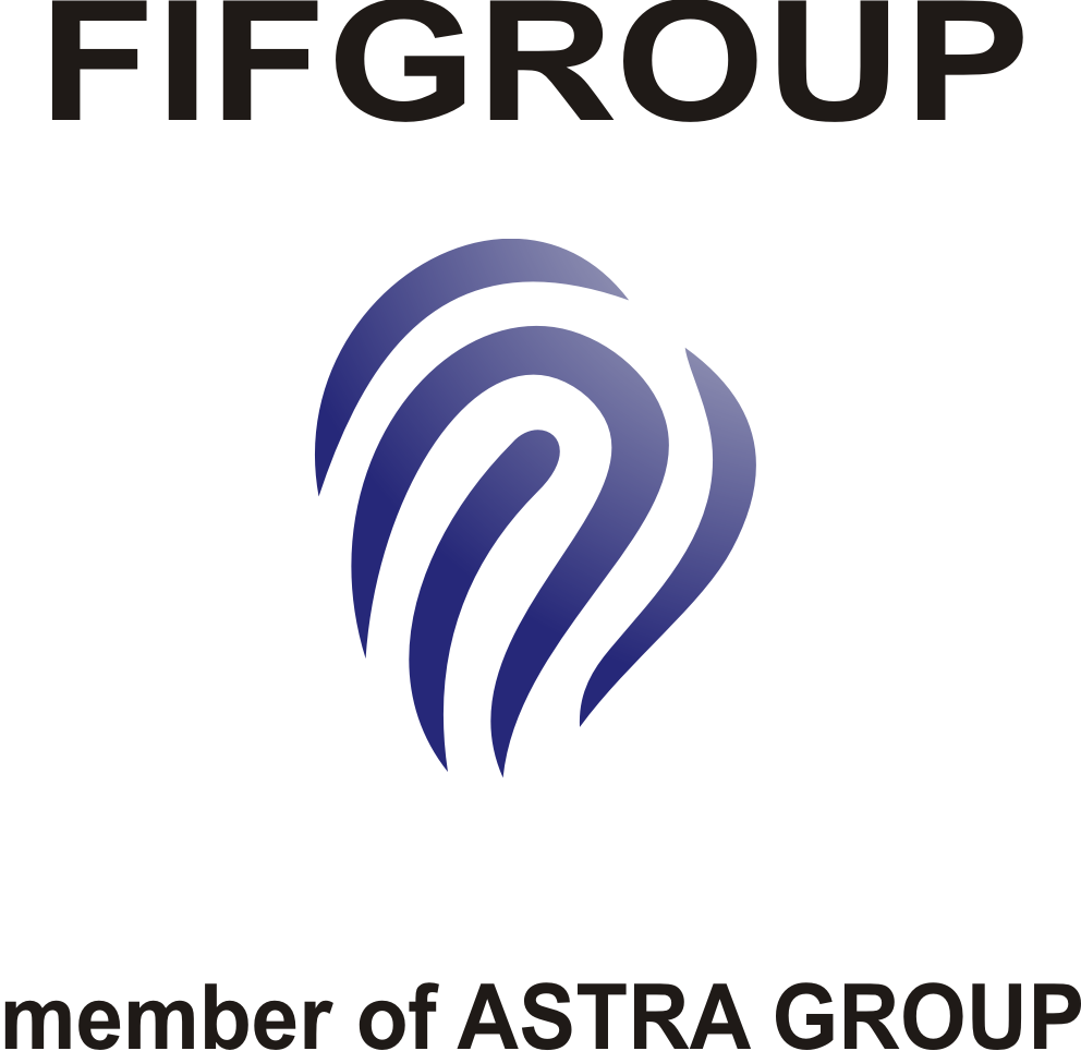 logo fif baru dan lama kumpulan logo indonesia