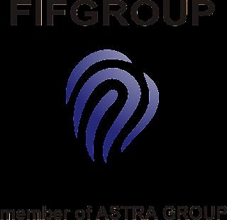 lambang FIF baru
