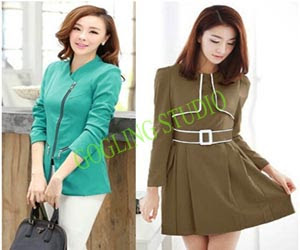 POPULAR FASHION CLOTHING COLLECTION 2015