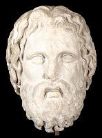 Las reformas de Clístenes iniciaron un período de paz social que brindó a Atenas aumentar su actividad comercial, industrial y artística.