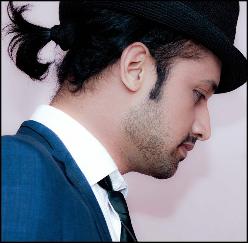 atif aslam Atif aslam lyrics - 76 song lyrics sorted by album, including tere sang yaara, musafir, tu jaane na.