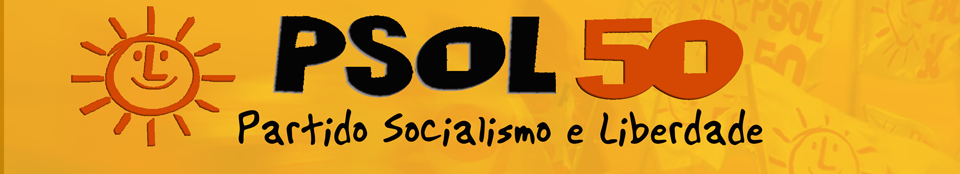 PSOL TAUBATÉ