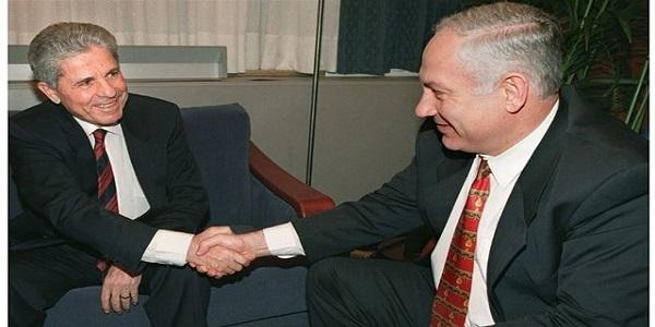 """وفاة العميل  الاسرائيلى"""" انطوان لحد""""وعائلته تدفنه فى لبنان"""