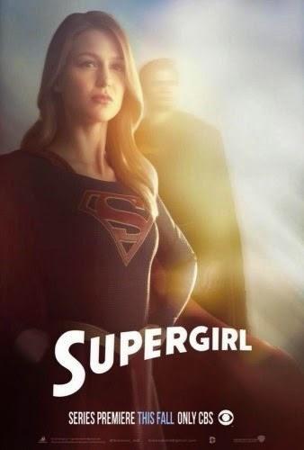 Phim Nữ Siêu Nhân-Tập 20/20 Vietsub Supergirl (2015)