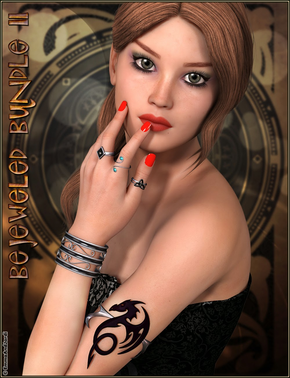 http://www.daz3d.com/bejeweled-bundle-2-arm-cuffs-bangles-rings-and-toe-rings