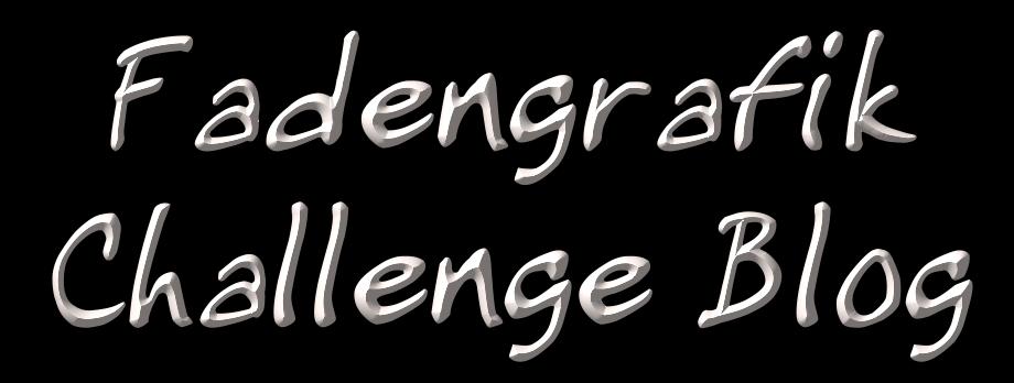 Fadengrafik-Challenge Blog