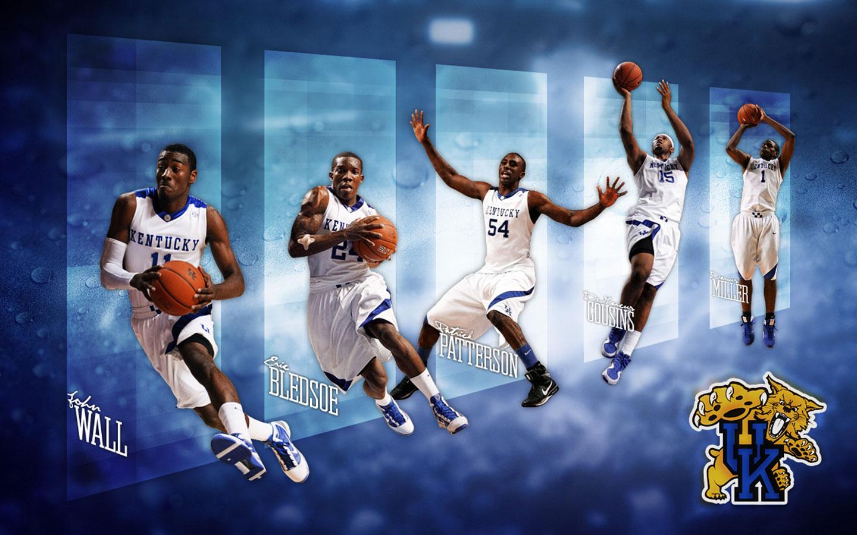 kentucky basketball wallpaper desktop