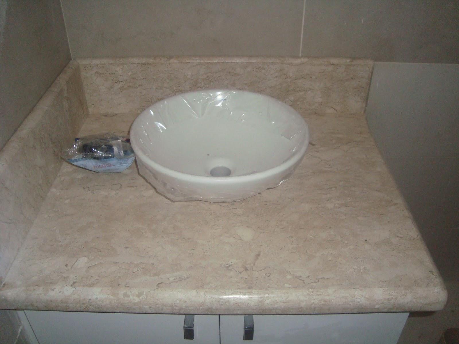 Banheiro do meu filhote marmore travertino #726959 1600x1200 Banheiro Com Granito Travertino