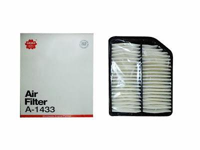Air Filter - Filter Udara Suzuki Grand Vitara