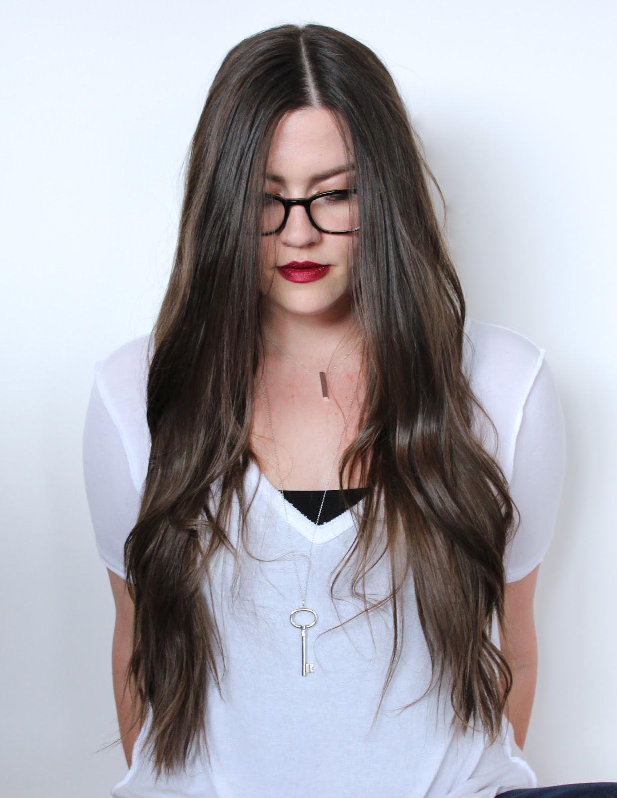 care tips for long hair