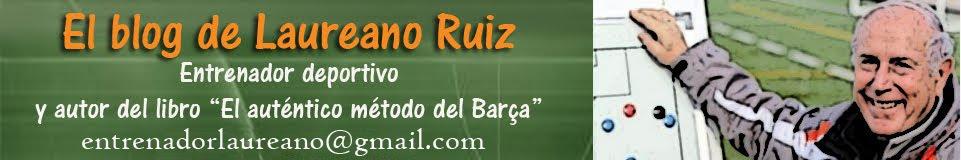 El Blog de Laureano Ruiz