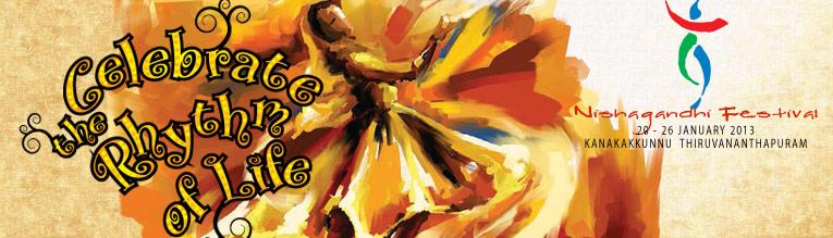 Nishagandhi Festival 2013