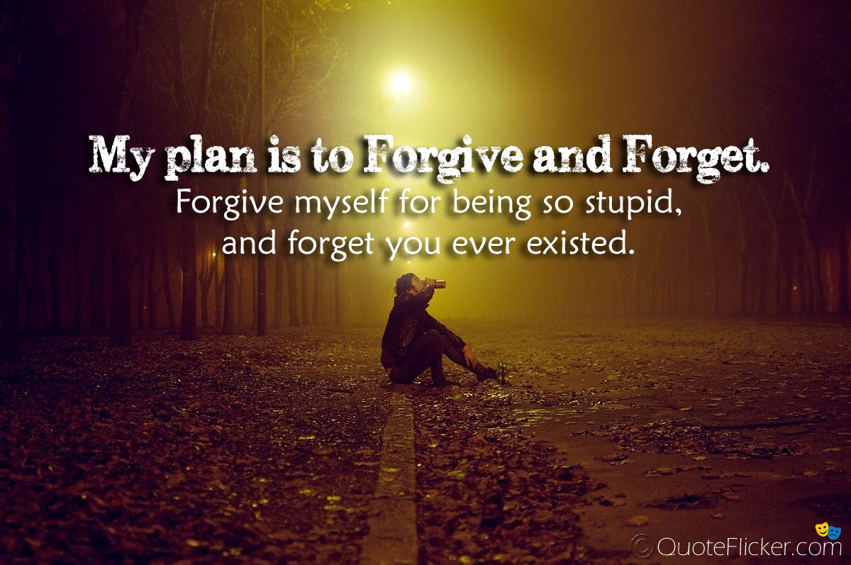 forgive to forget Forgive and forget definition at dictionarycom, a free online dictionary with pronunciation, synonyms and translation look it up now.