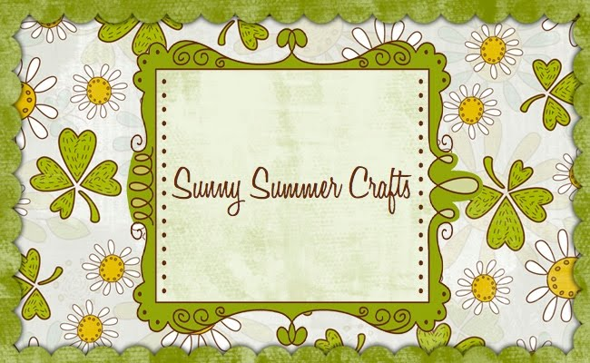 Sunny Summer Crafts