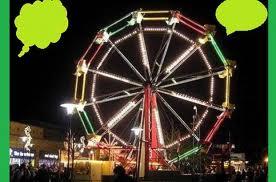 carnival festival in goa