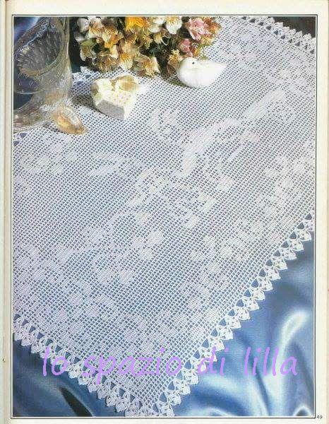 Top lo spazio di lilla: Copertina per neonato: I dolci coniglietti a  ZO62