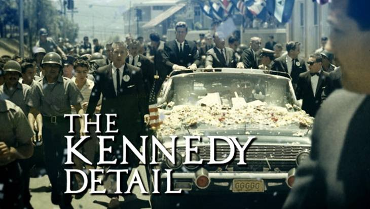 CLICK ON THE PHOTO FOR THE BEST REVIEW OF THE KENNEDY DETAIL