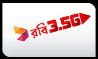 "Robi ""3.5G Club"" Get free Robi 3.5G Data"