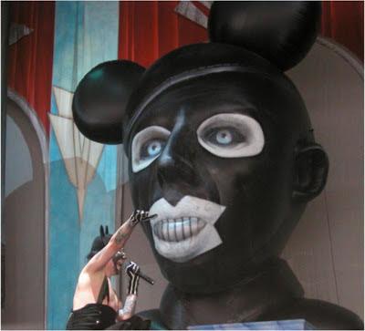 Marilyn Manson en Monterrey Strauffon blog