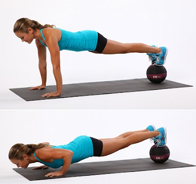 Feet-Elevated Push ups, Feet-Elevated Push ups images, Feet-Elevated Push ups pics