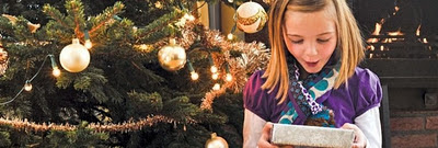 Weihnachten bei Landal Greenparks