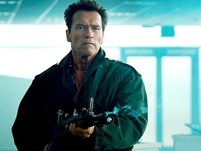 Arnold Schwarzenegger habla sobre The Legend of Conan