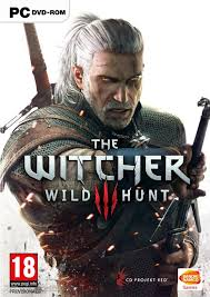 Videojuego THE WITCHER