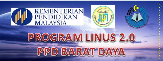 Program Linus PPD Barat Daya