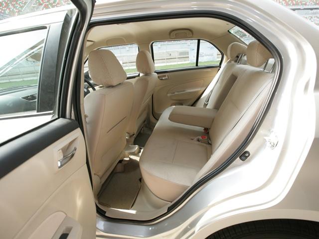 Maruti Launches New Swift Dzire Priced Rs 479