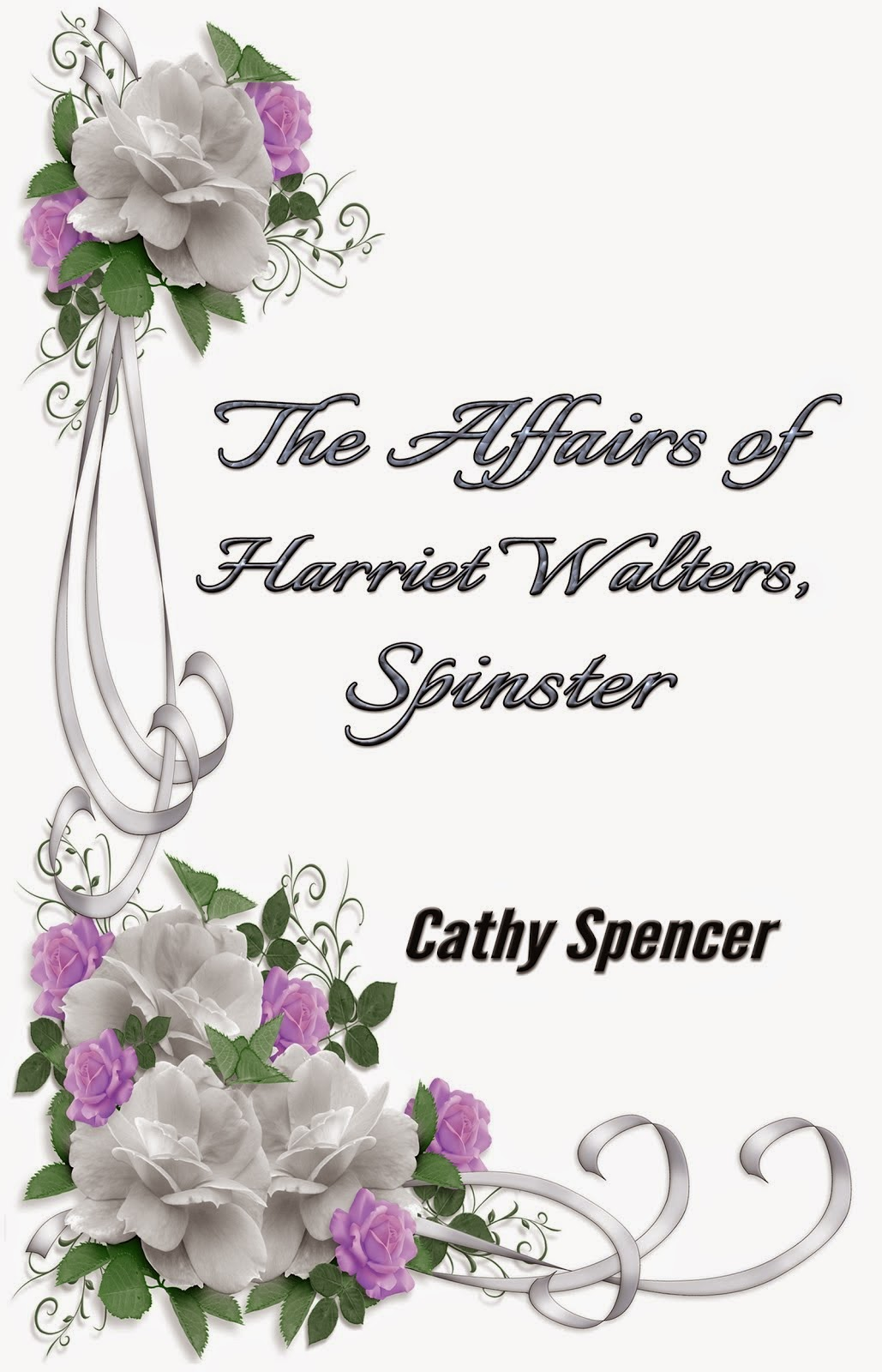 The Affairs of Harriet Walters, Spinster