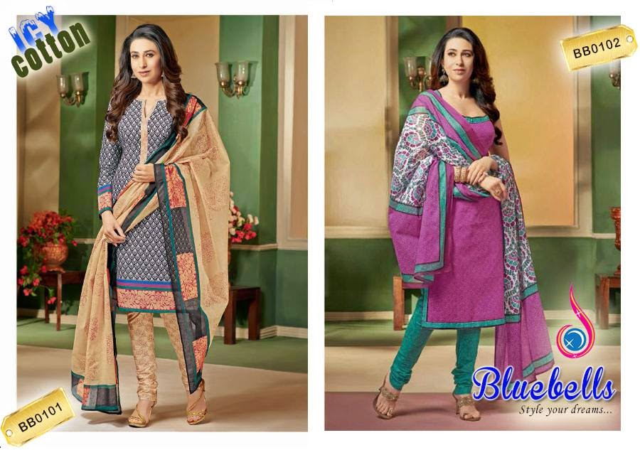 Karishma Kapoor Spring Lawn Collection