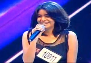 Lagu yang dinyanyikan Iin Nur Indah pada Episode 6 X Factor
