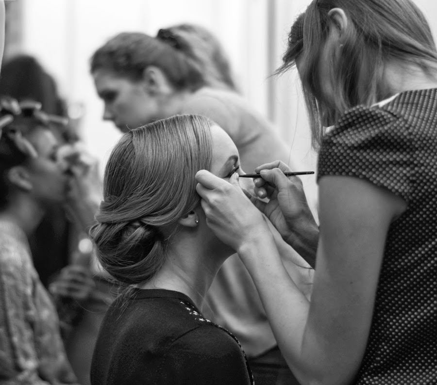 moscow fashion week, fashion week backstage, fashion, runway
