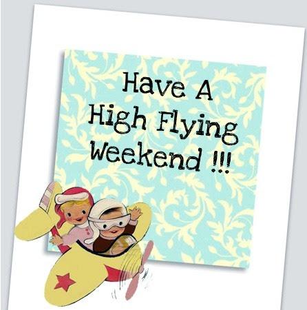 High Flying Weekend