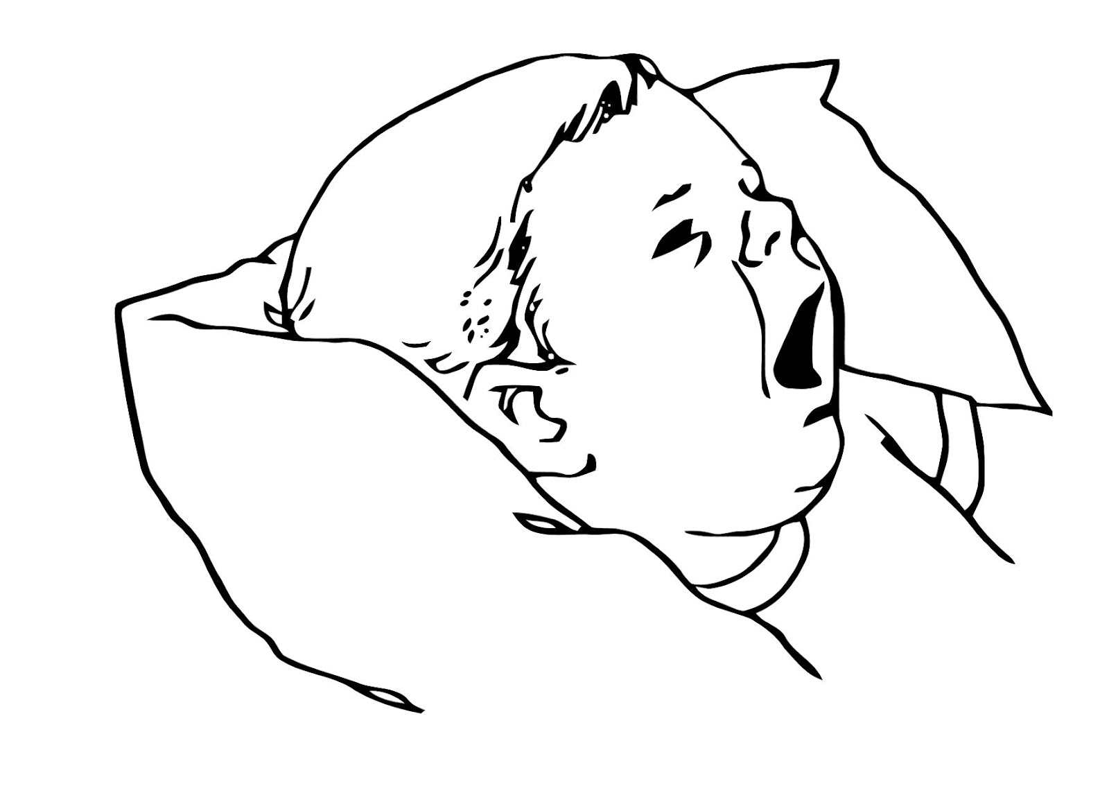 Coloring Baby Learn To Coloring Baby Coloring Pages