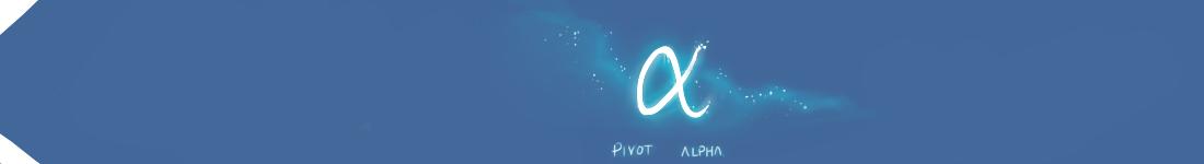 Pivot Alpha
