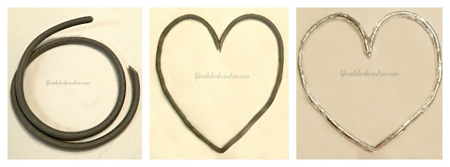 alt=&quot;Valentine's Day heart wreath tutorial&quot;