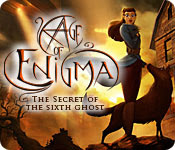 Age of Enigma The Secret of the Sixth Ghost v1.0.2-TE