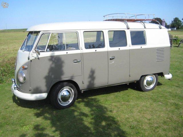 volkswagen type 2 till salu