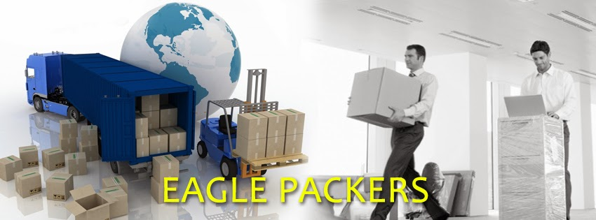 Eagle Packers Top Packers and Movers in Gurgaon