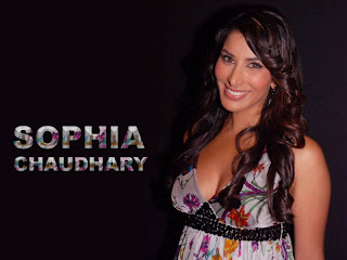Sophie Chaudhary hot wallpapers