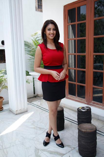 Richa Gangopadhyay sexy photo shoot
