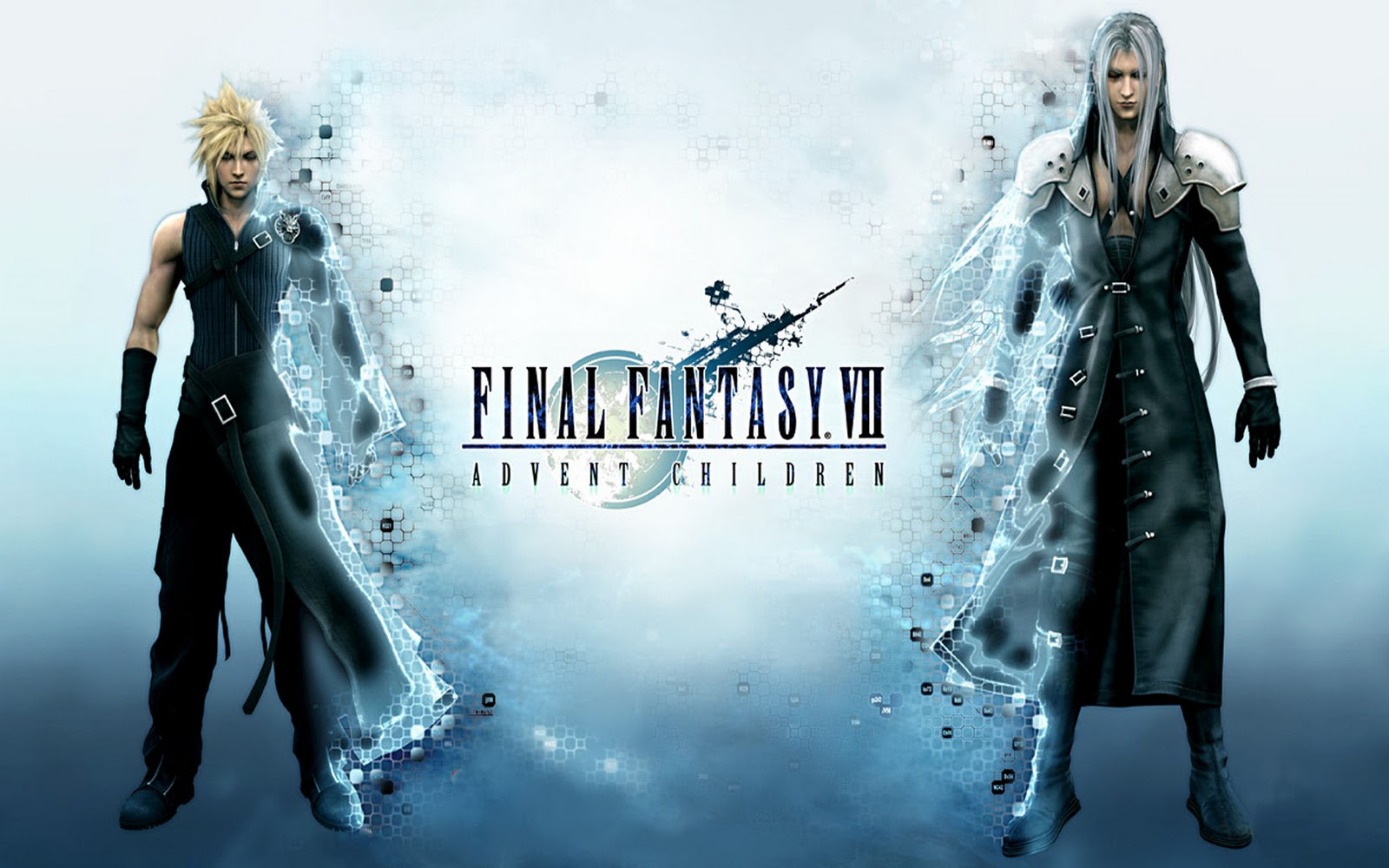 final fantasy wallpapers - photo #1