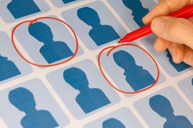 如何建立最有效和最節約的招聘計劃?